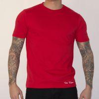 Toffs Retro Red Tee Shirt